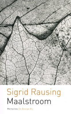Maalstroom - 9789023469117 - Sigrid Rausling