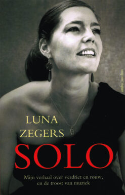 Solo - 9789026339196 - Luna Zegers