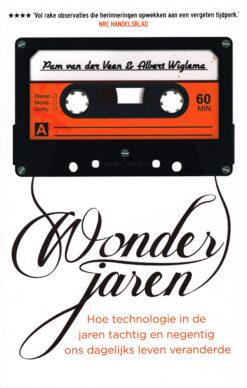 Wonderjaren - 9789026339752 - Pam van der Veen