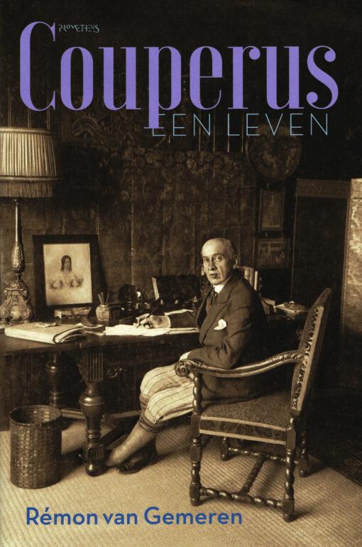 Couperus - 9789035140882 - Remon van Gemeren