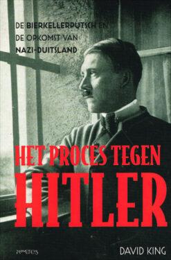 Het proces tegen Hitler - 9789035141100 - David King