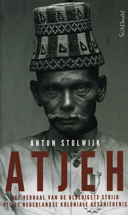 Atjeh - 9789035143760 - Antonie Stolwijk