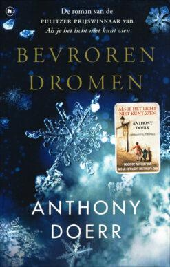 Bevroren dromen - 9789044352221 - Anthony Doerr