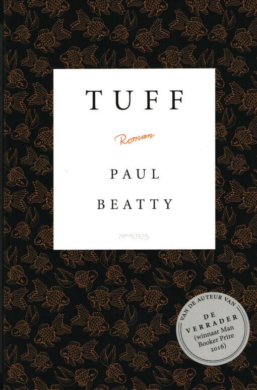 Tuff - 9789044633566 - Paul Beatty