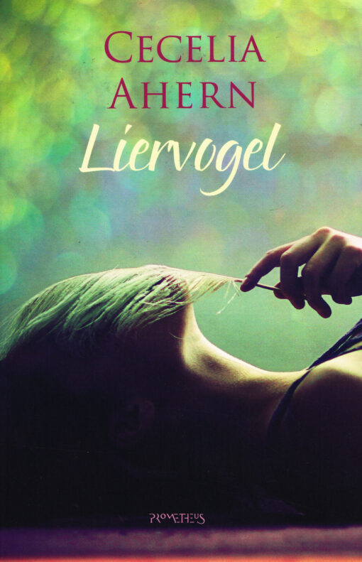 Liervogel - 9789044635065 - Cecelia Ahern