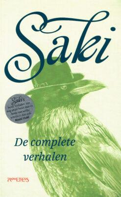 Saki - 9789044635225 -