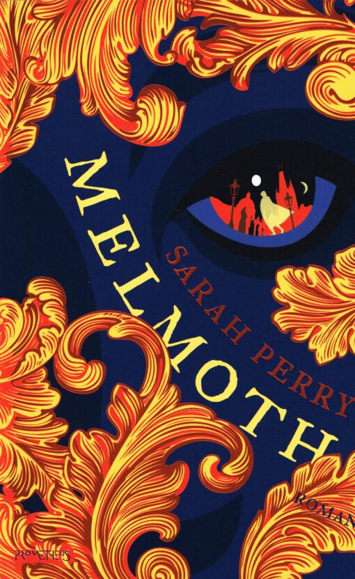 Melmoth - 9789044637212 - Sarah Perry