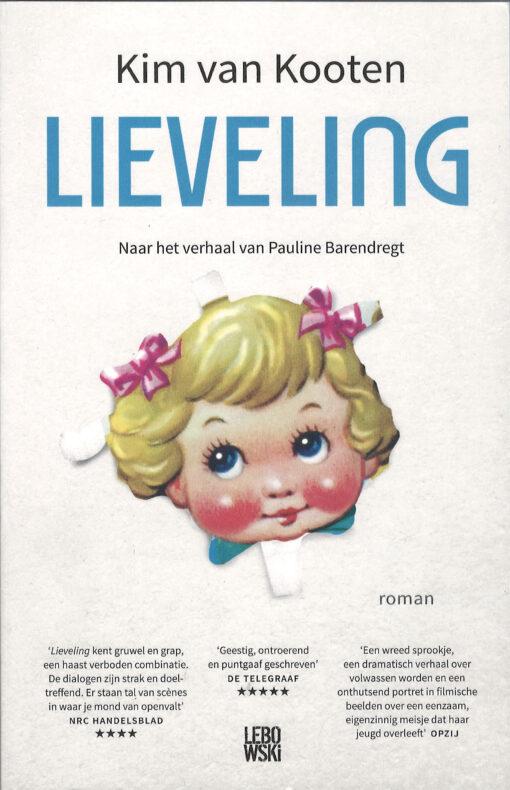 Lieveling - 9789048836673 - Kim van Kooten