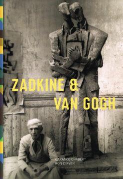 Zadkine & Van Gogh - 9789055946372 - Garance Chabert