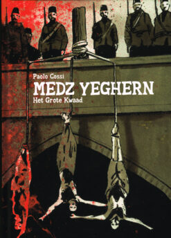 Medz Yeghern - 9789058854445 - Paolo Cossi