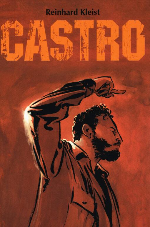 Castro - 9789058855817 - Reinhard Kleist