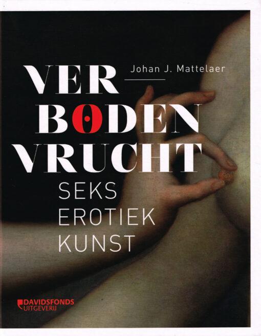Verboden vrucht - 9789059087163 - Johan Mattelaer