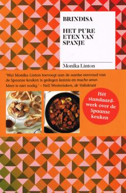 Brindisa - 9789059567658 - Monika Linton