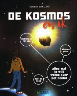 De kosmos en ik - 9789059568020 - Govert Schilling