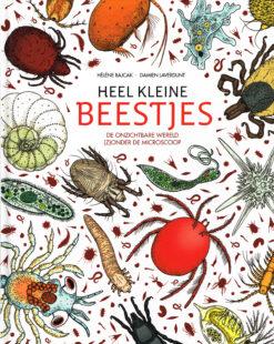 Heel kleine beestjes - 9789059568259 - Helene Rajcak
