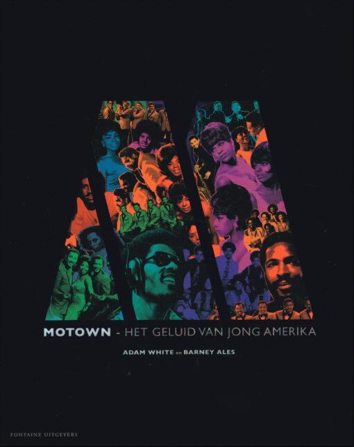 Motown - 9789059568921 - Adam White