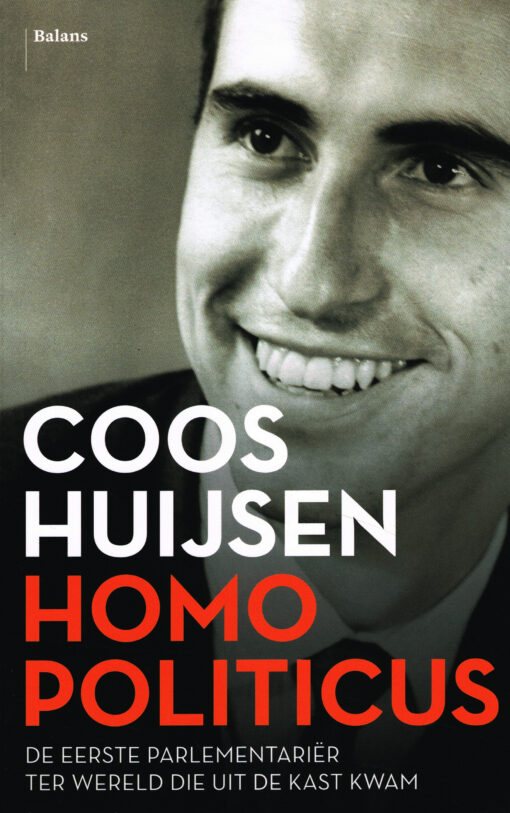 Homo Politicus - 9789460030949 - Coos Huijsen