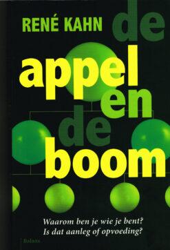 De appel en de boom - 9789460032950 - René Kahn
