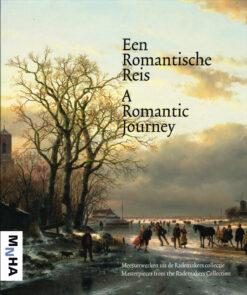 Een Romantische Reis. A Romantic Journey - 9789462260658 -