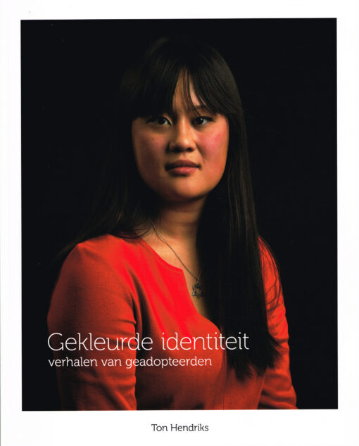 Gekleurde identiteit - 9789462260726 - Ton Hendriks