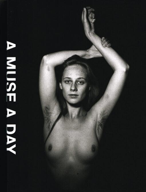 A Muse a Day - 9789462262423 - Rem van den Bosch