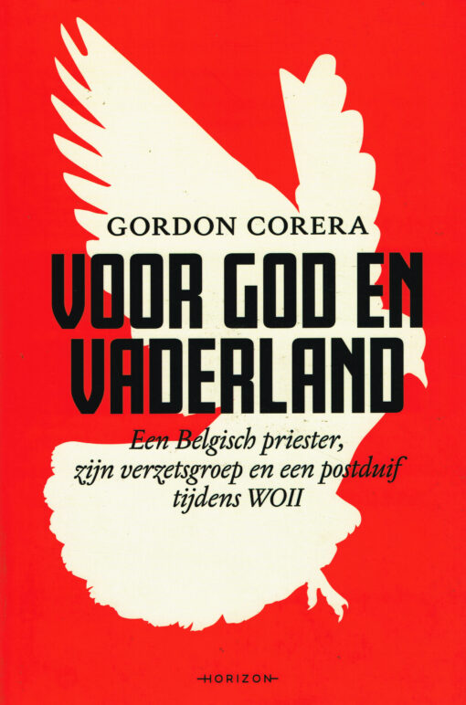 Voor God en vaderland - 9789492626578 - Gordon Corera