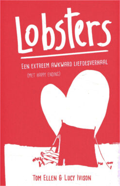 Lobsters - 9789020679816 - Tom Ellen