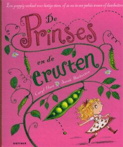 De prinses en de erwten - 9789025753078 - Caryl Hart
