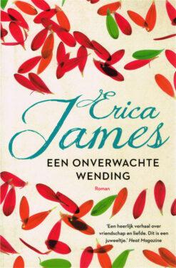 Een onverwachte wending - 9789026142598 - Erica James