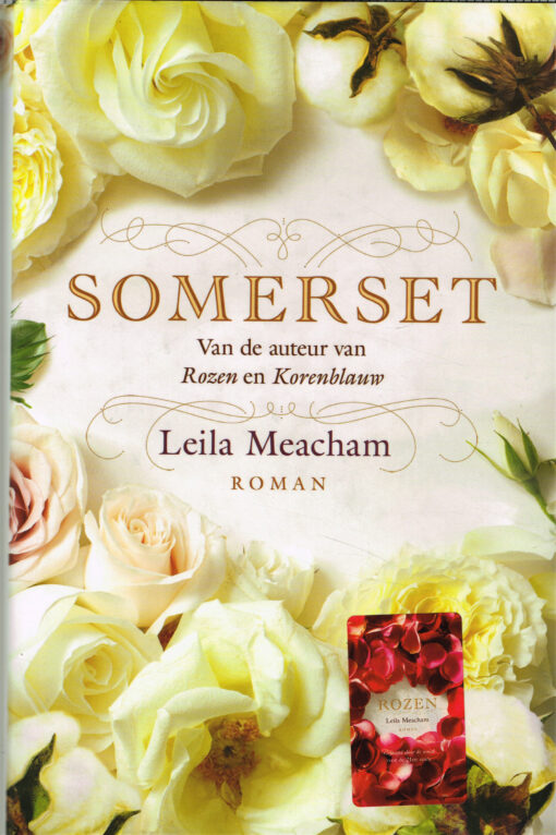 Somerset - 9789032514594 - Leila Meacham