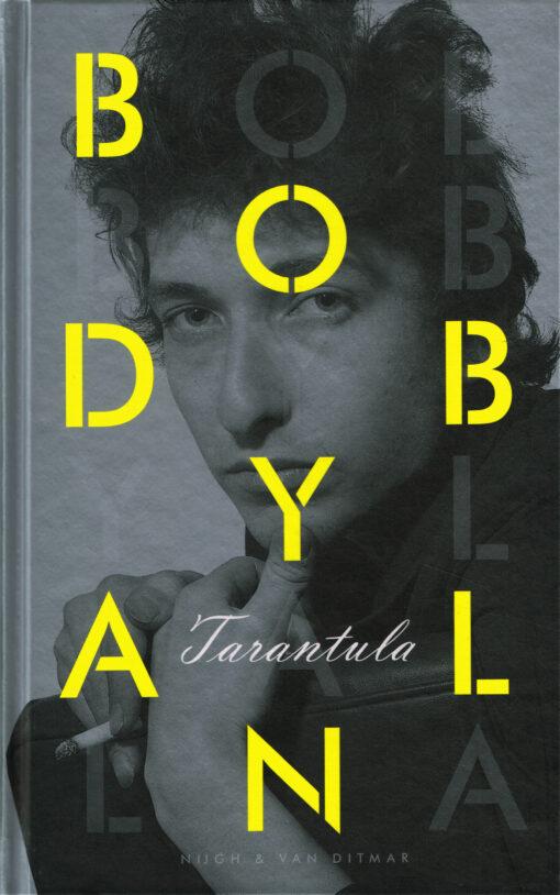 Tarantula - 9789038804071 - Bob Dylan
