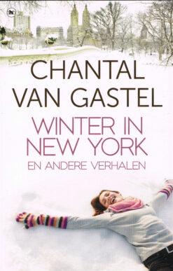 Winter in New York en andere verhalen - 9789044348545 - Chantal van Gastel