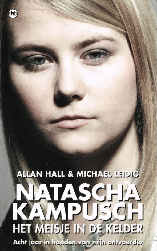 Natascha Kampusch - 9789044349184 - Allan Hall