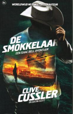 De smokkelaar - 9789044352412 - Clive Cussler
