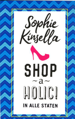 Shopaholic in alle staten - 9789044352757 - Sophie Kinsella