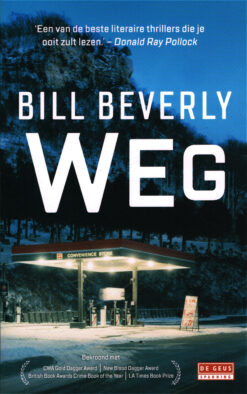 Weg - 9789044538892 - Bill Beverly
