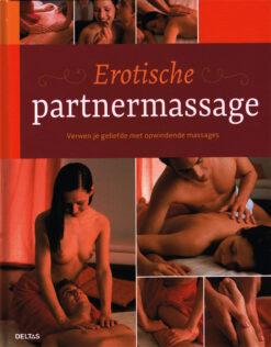 Erotische partnermassage - 9789044749779 -