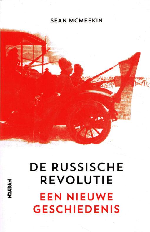 De Russische Revolutie - 9789046821831 - Sean McMeekin