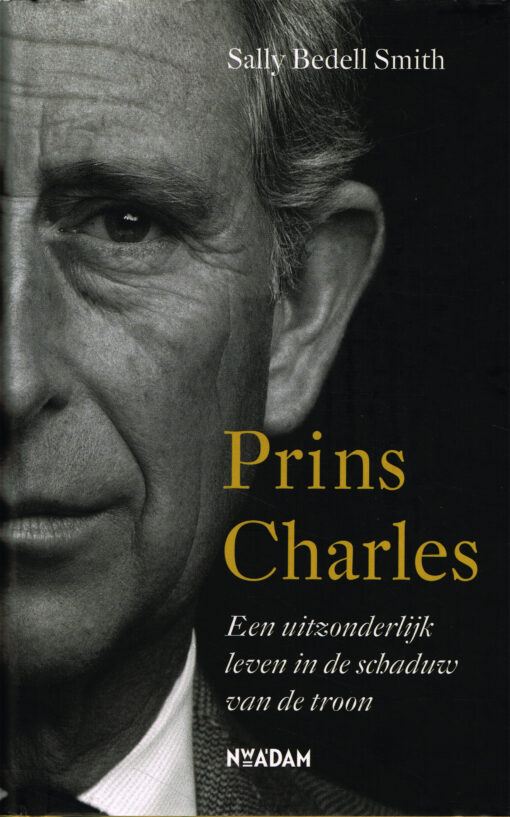 Prins Charles - 9789046822289 - Sally Bedell Smith