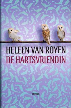 De hartsvriendin - 9789048817955 - Heleen van Royen