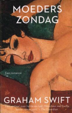Moeders Zondag - 9789048832460 - Graham Swift