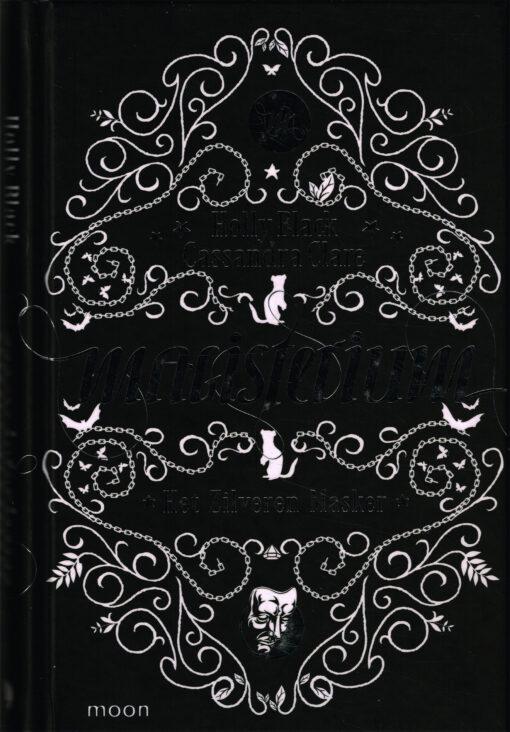 Het zilveren masker - 9789048835515 - Holly Black