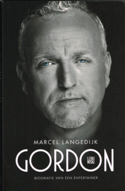 Gordon - 9789048840243 - Marcel Langedijk