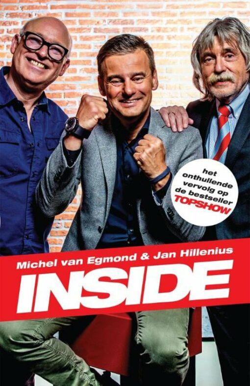 Inside - 9789048846627 - Michel van Egmond