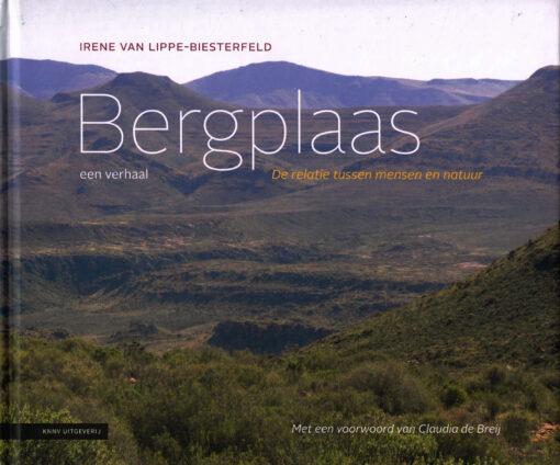 Bergplaas - 9789050115742 - Irene van Lippe-Biesterveld