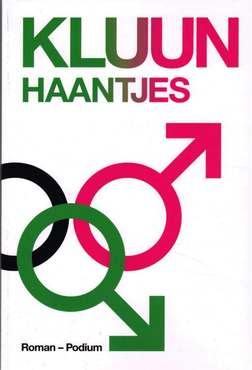 Haantjes - 9789057598562 -  Kluun