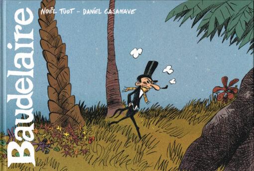 Baudelaire - 9789058852298 - Daniël Casanave