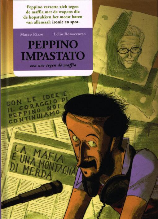 Peppino Impastato - 9789058854650 - Marco Rizzo