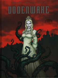 Dodenwake - 9789058854995 - Martine Muller