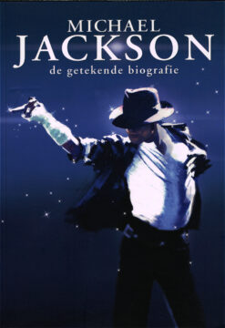 Michael Jackson - 9789058855497 -